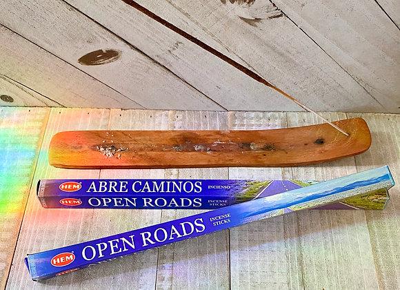 Open Roads - HEM Incense Sticks