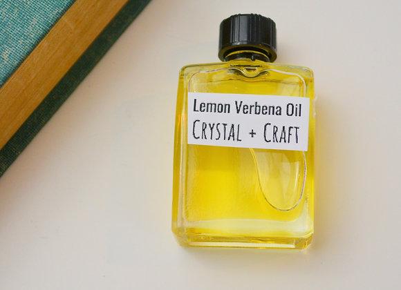 Lemon Verbena - Essential Oil