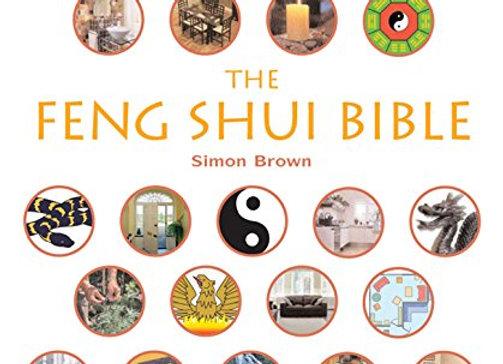 The Feng Shui Bible | By Simon Brown