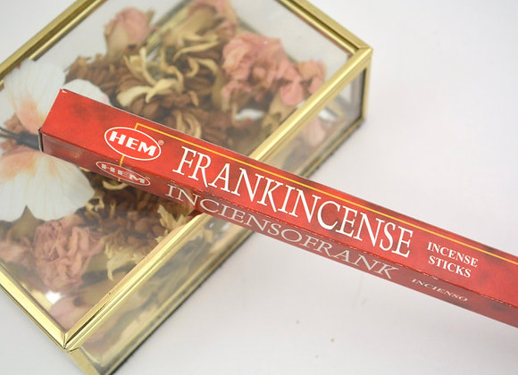 Frankincense - HEM Incense Sticks