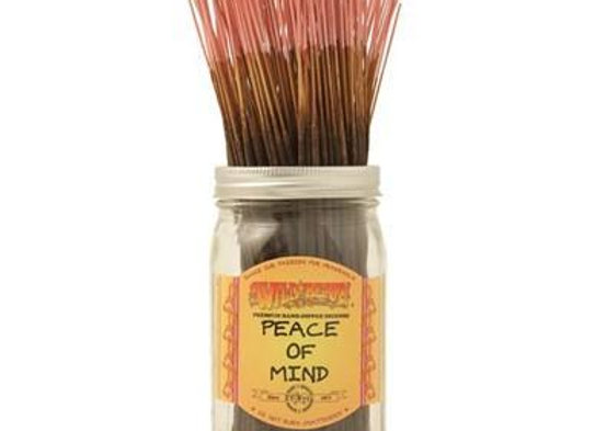 Peace of Mind - Wildberry Stick Incense