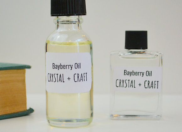 Bayberry - Fragrance Oil