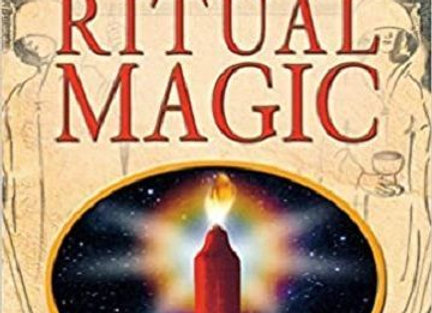An Introduction to Ritual Magic | By Dion Fortune & Gareth Knight