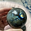 Thumbnail: Labradorite - Crystal Ball
