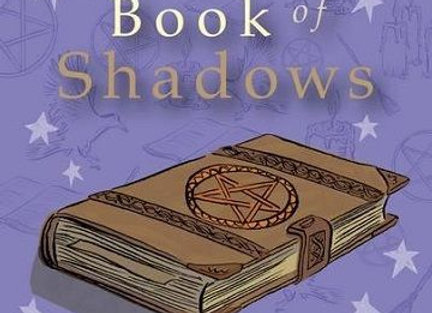 The Green Wiccan Book of Shadows | By Silja
