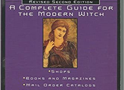 Wicca Source Book | By Gerina Dunwich