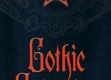 Gothic Grimoire | By Konstantinos