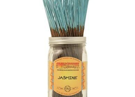 Jasmine - Wildberry Stick Incense