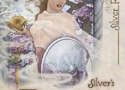 Silver Spells for Protection   By Silver Ravenwolf