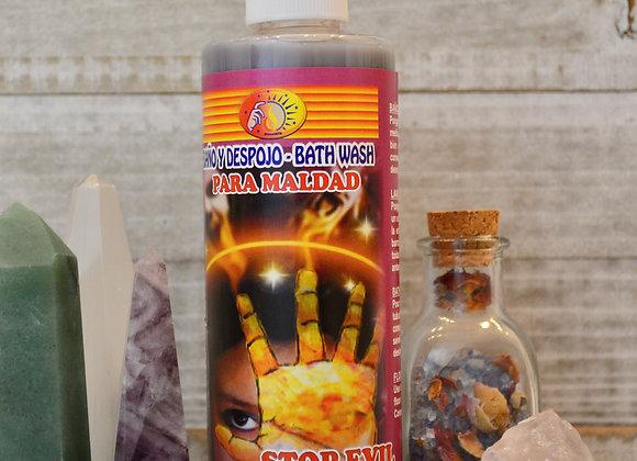 Stop Evil - Bath + Floor Wash