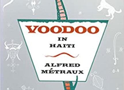 Voodoo in Haiti Metraux