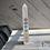 Thumbnail: Selenite Chakra Obelisk