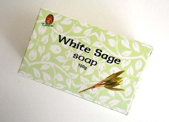 White Sage - Bar Soap
