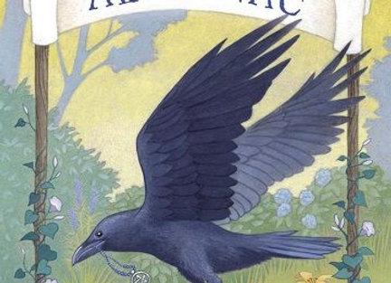 Magical Almanac 2020 Llewellyn