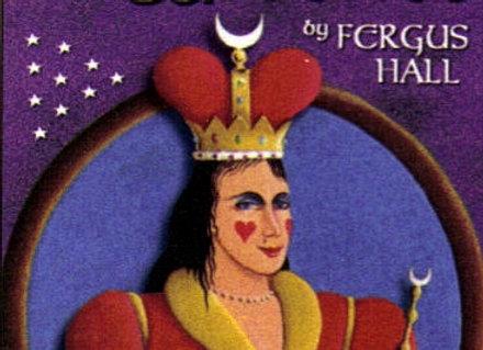 Tarot of the Witches - Tarot Deck