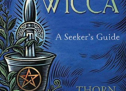 Traditional Wicca | By Thorn Mooney