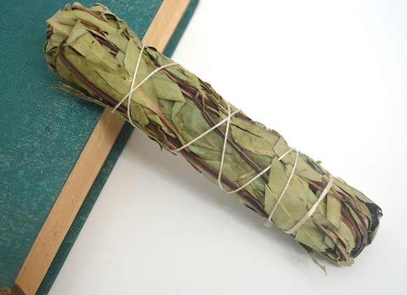 Eucalyptus Bundle - Smoke Wand