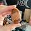 Thumbnail: Polychrome Jasper - Freeform Palm Stone
