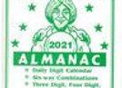 Wiz Almanac 2021