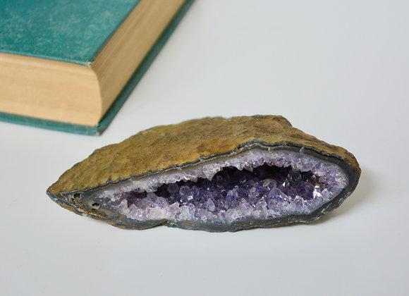 Amethyst - Raw Geode