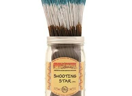 Shooting Star™ - Wildberry Stick Incense