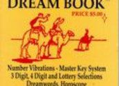 3 Wise man Pocket Dream Book 2021