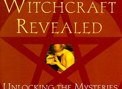 Secrets Of Modern Witchcraft Revealed