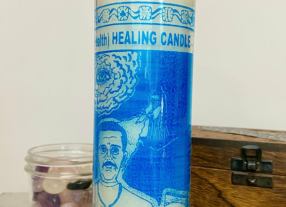 Healing - 7 Day Candle