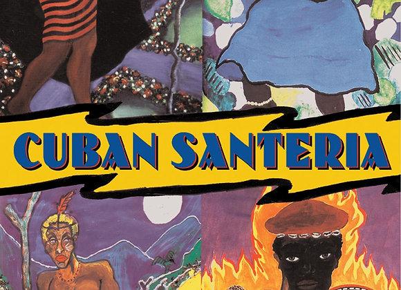 Cuban Santeria: Walking with the Night