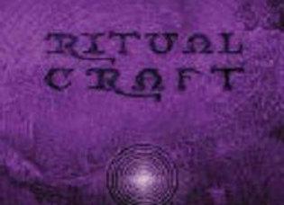 Ritual Craft | By Amber K + Azrael Arynn K