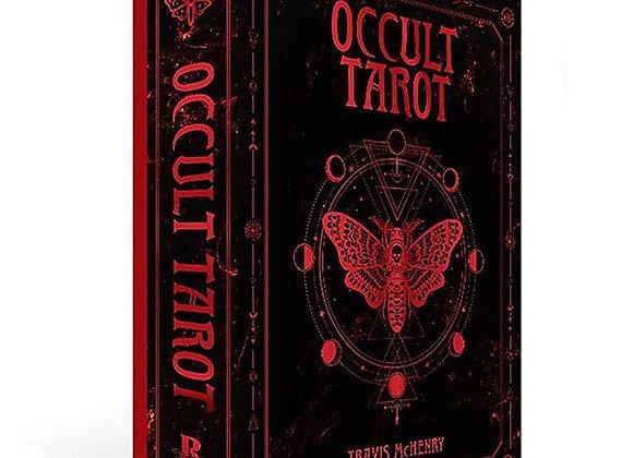 The Occult Tarot Deck