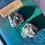 Thumbnail: Natural Gold Pyrite - Raw Cluster
