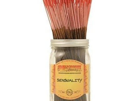 Sensuality - Wildberry Stick Incense