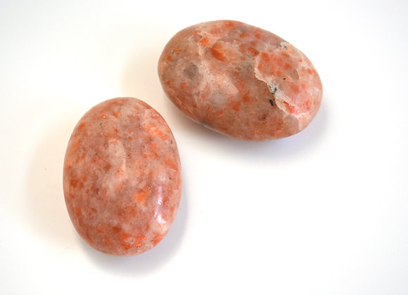 Sunstone - Palm Stone