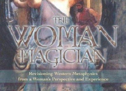 The Woman Magician | By Brandy Williams