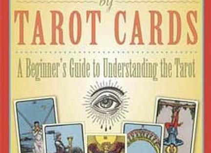 Fortune Telling by Tarot Cards | Sasha Fenton