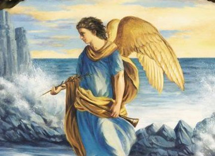 Communicating with the Archangel Gabriel | By Richard Webster
