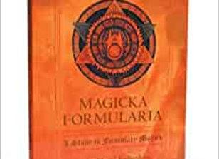 Magicka Formularia | By S. Cheryl Richardson