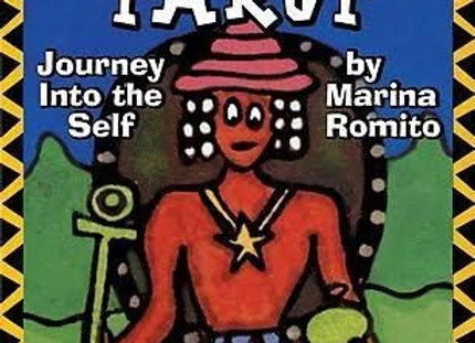 African Tarot by Marina Romito