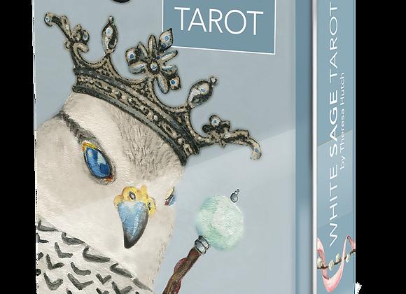 White Sage - Tarot Deck