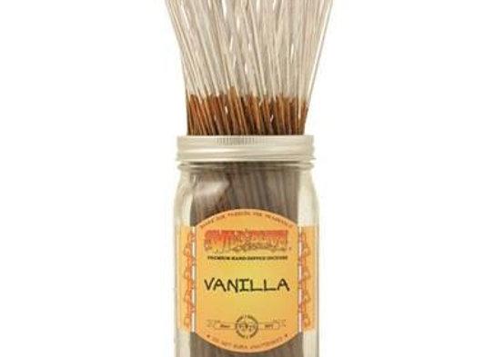 Vanilla - Wildberry Stick Incense