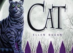 The Enchanted Cat | By Ellen Dugan