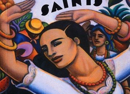The War of the Saints | By Jorge Amado