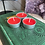 Thumbnail: Tealight Candles - Red