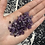 Thumbnail: Amethyst - Tumbled Chips