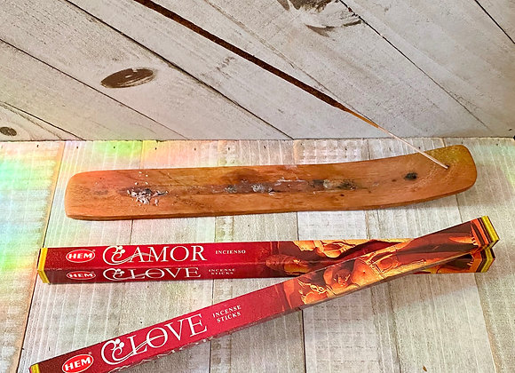 Love - HEM Incense Sticks