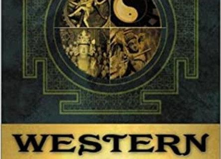 Western Seeker Eastern Patch | By David Pond