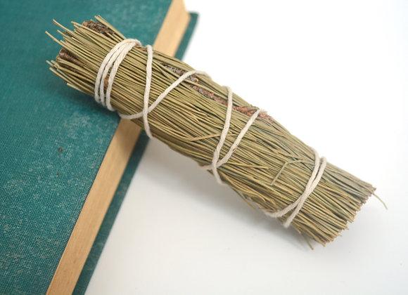 Pine Bundle (Pine Brush) - Smoke Wand
