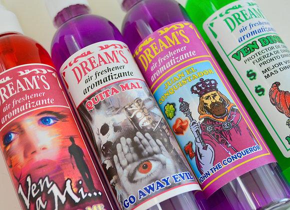 Go Away Evil - Spiritual Spray