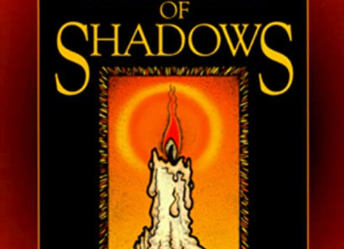 A Grimoire of Shadows: Witchcraft, Paganism, & Magick